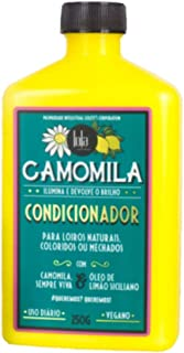LOLA CAMOMILA CONDICIONADOR 250ML