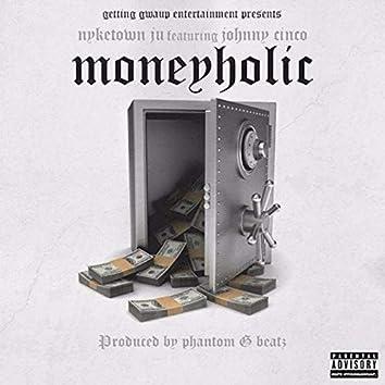 Moneyholic