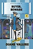 Image of Buyer, Beware (Style in a Small Town Mystery)