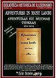 Aventuras en muchas tierras (Biblioteca histórica de ilusionismo nº 10)