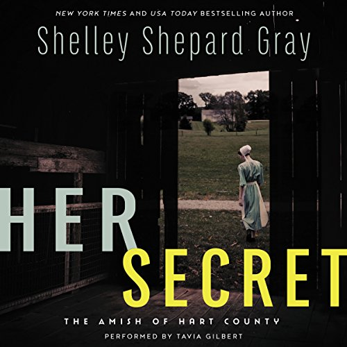 Her Secret audiobook cover art