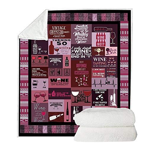 Forart Dragon Beauty Silk Touch Dragon Throw Blanket Flannel Fleece Bed Blanket 60x80 Inch Dragon Throw Blanket Cozy Plush Blanket for Bedroom Living Rooms Sofa