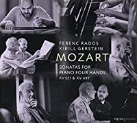 Mozart Sonatas for..