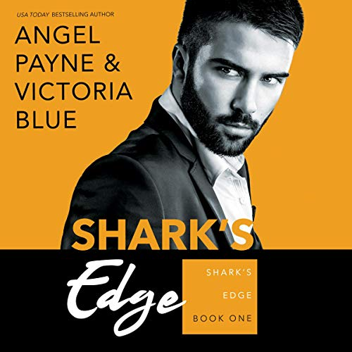 Shark's Edge cover art