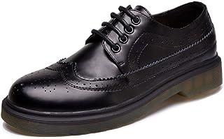 [YAHUO] レディーズ シューズ 革靴 カジュアル ビジネスシューズ 学生 トラベル エクササイズ ランニング シューズ