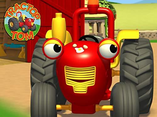 Tom le Tracteur - Season 1