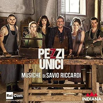 Pezzi unici (Colonna sonora originale dalla serie TV)