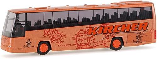 Entrega rápida y envío gratis en todos los pedidos. Reitze Rietze 61621 Volvo B12 600 Sollner Modelo Modelo Modelo Bus  edición limitada