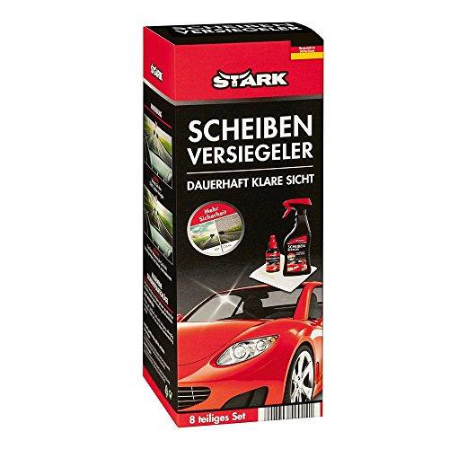 STARK 40014 Scheiben-Versiegelungs-Set, 8-Teilig