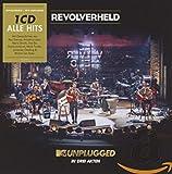 Songtexte von Revolverheld - MTV Unplugged in drei Akten