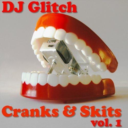 Dan Diamond & DJ Glitch