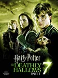 Harry Potter and the Deathly Hallows: Part I movie DVD