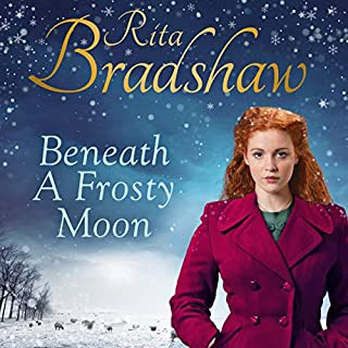 Beneath a Frosty Moon cover art