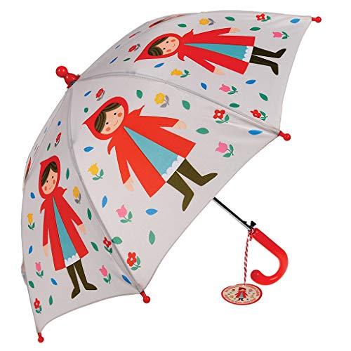 Regenschirm für Kinder Rotkäppchen