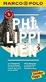 MARCO POLO Reiseführer Philippinen: Reisen mit Insider-Tipps. Inklusive kostenloser Touren-App & Update-Service