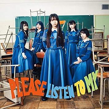 PLEASE LISTEN TO MY (+AiNASTAR Version)