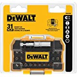 DEWALT Screwdriver Set, Security, 31-Piece...