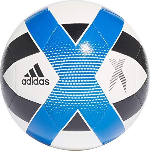 Adidas TPU Football, Size 4, (White/Black)