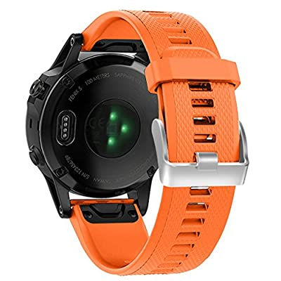 Kartice Compatible with Garmin Fenix 5/ Fenix 6...