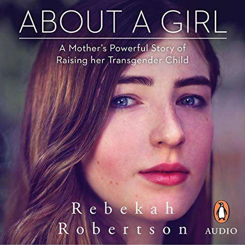About a Girl audiobook cover art