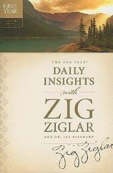 Books By Zig Ziglar - 1 Year Daily Insights