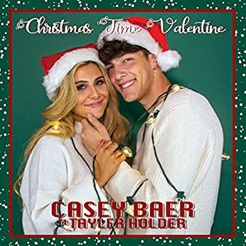 Christmas Time Valentine (feat. Tayler Holder)