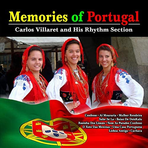 Carlos Villaret and His Rhythm Section