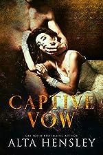 Captive Vow: A Dark Romance
