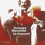 Songtexte von Georges Moustaki - Le Concert