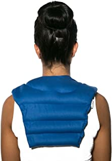 Heat Patch Blaster Lot de 3 plaques de chaleur pour le dos et les muscles 4,8 mg 12 x 18 cm