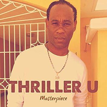 Thriller U Masterpiece