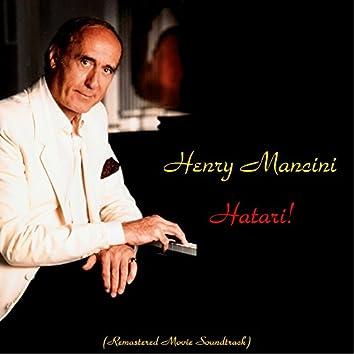 Hatari! (Remastered Movie Soundtrack)