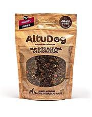 ALTUDOG Alimento Natural deshidratado para Cachorros Wagyu SIN Cereales Puppy 1Kg - Comida Natural para Perros (1Kg)