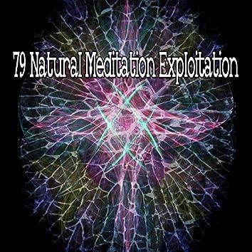 79 Natural Meditation Exploitation