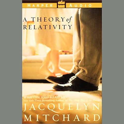 A Theory of Relativity audiobook cover art