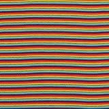 Sylter Nähkultur Bündchen Ringelbündchen Regenbogen