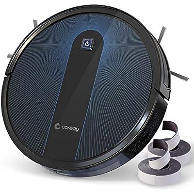 MOGOI Robot Vacuum Cleaner, 1800PA