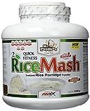 AMIX - Suplemento Alimenticio - RiceMash en Formato de 1,5 kilos - Gran Aporte Nutritivo y Saciante - Contenido Rico en Carbohidratos - Sabor a Coco-Chocolate