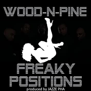 Freaky Positions - Single