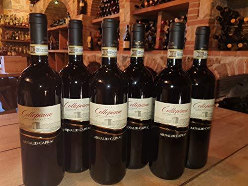 Collepiano Sagrantino Collepiano Docg Caprai Cl.75-750 ml