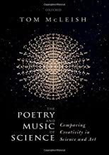 The Poetry and Music of Science: Comparing Creativity in Science and Art
