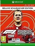 F1 2020 Deluxe - Schumacher Edition - Xbox One [Edizione:...