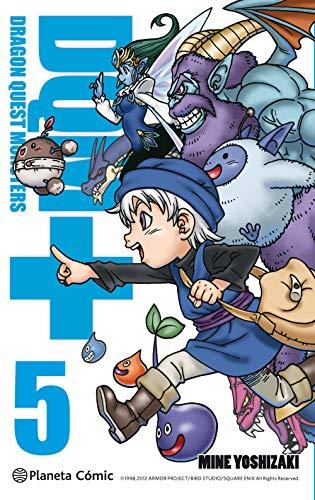 Dragon Quest Monsters nº 05/05 (Manga Kodomo)
