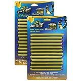 Lemon Scent BIO-Flow Drain Strips | Drain Cleaner &...