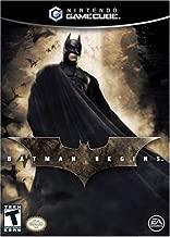 Batman Begins - Gamecube (Renewed)