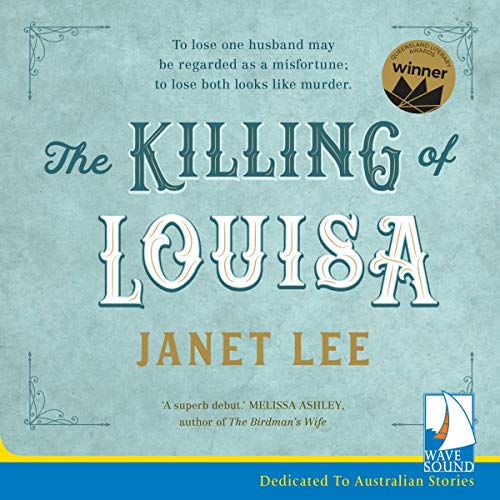 The Killing of Louisa cover art