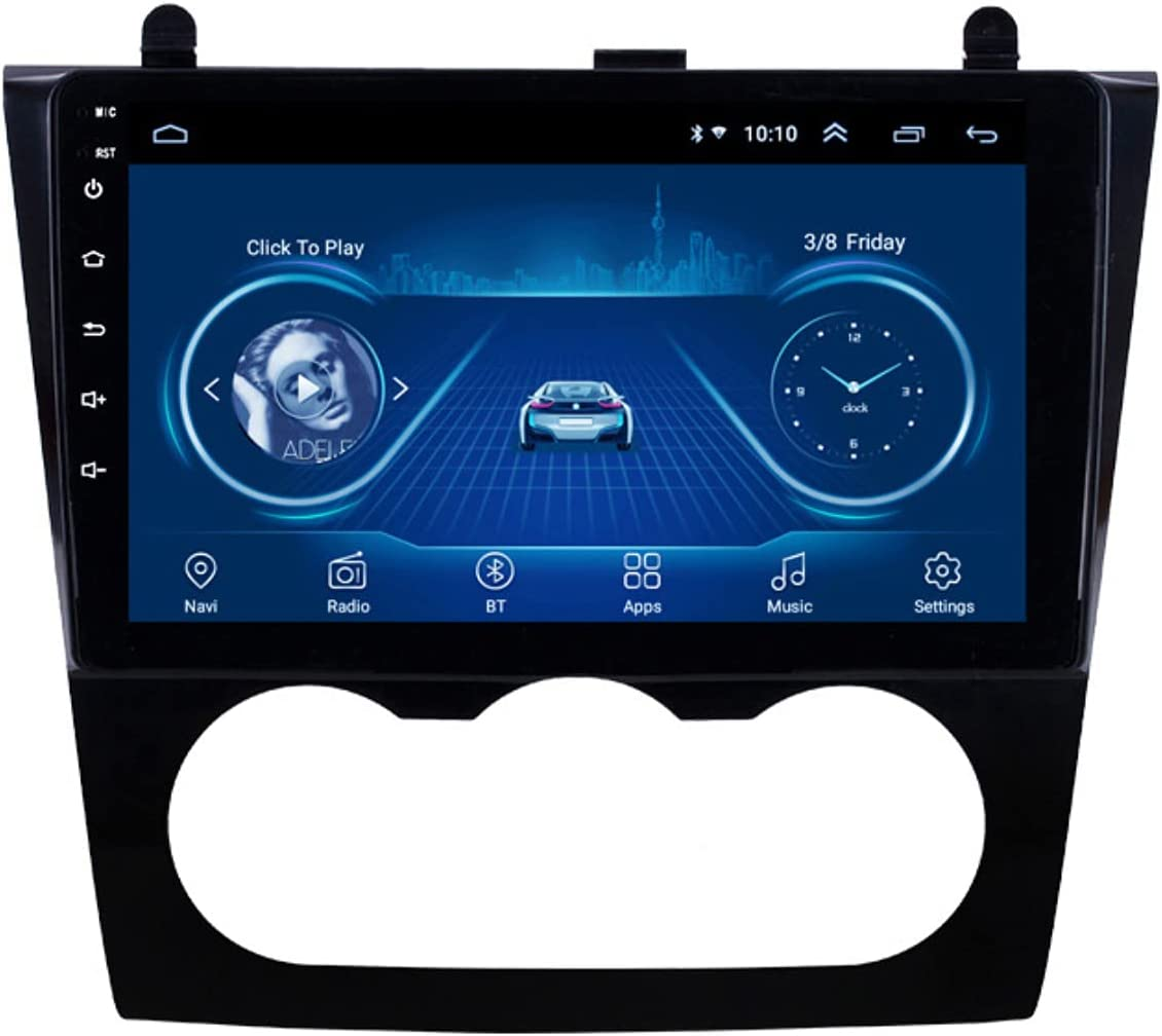 Albuquerque Mall 9 inch HD Touchscreen Android 8.1 Al Teana for Raleigh Mall Nissan Car Player