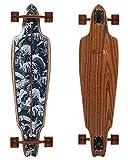 Globe Prowler Classic Longboard 38 inch Rosewood Copper