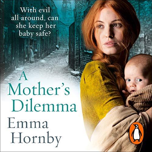 A Mother's Dilemma cover art