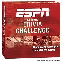 ESPNオールスポーツトリビアチャレンジ。
